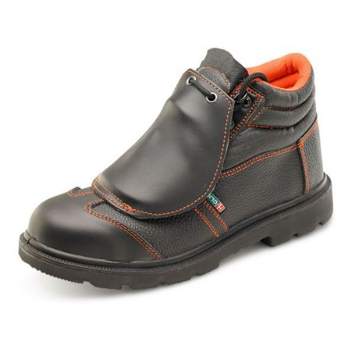 Click Metatarsal Safety Boots